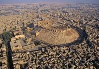 най-древните градове в света