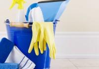 Организирай си почистване и още