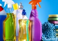 Защо продукти за почистване с хлор са опасни за здравето